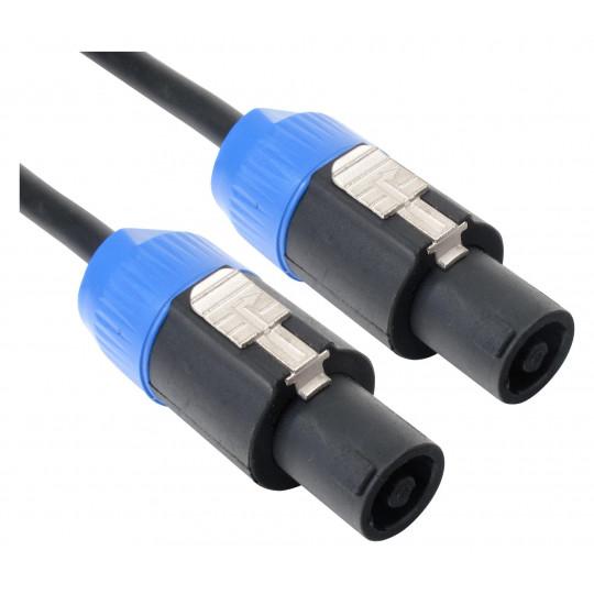 Pronomic BOXSP2-5 reproduktorový kabel speakon 5 m