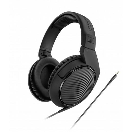Sennheiser HD200 Pro dynamická uzavřená sluchátka