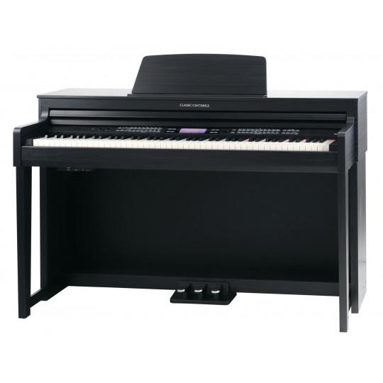 Classic Cantabile DP-A 610 digitální piano - černý mat
