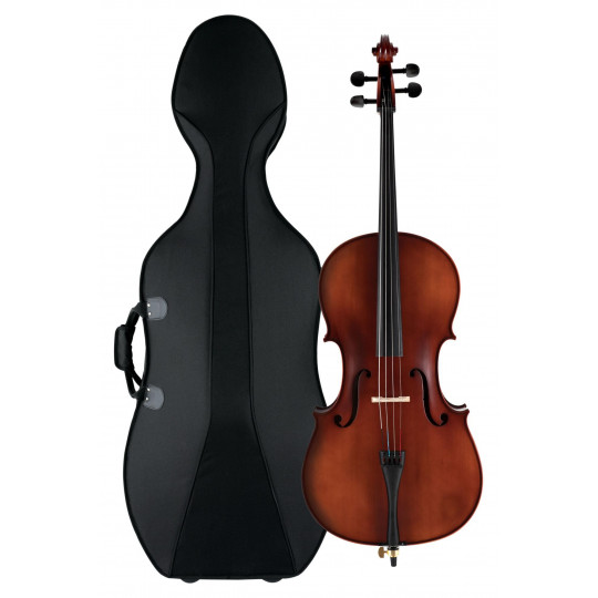 Classic Cantabile Brioso Cello Set ¾
