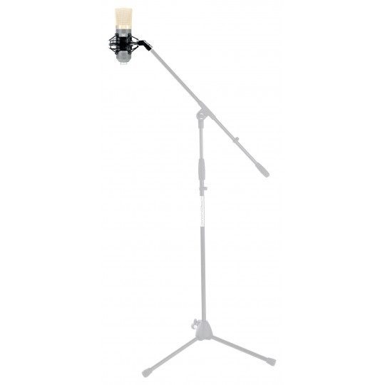 Proline pavouk pro mikrofony 43 - 50 mm