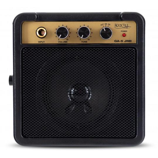 Rocktile GA-5 Jimi Minikombo