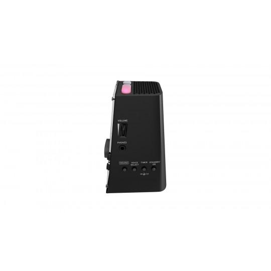 Korg KDM-3-BK digitální metronom - černý