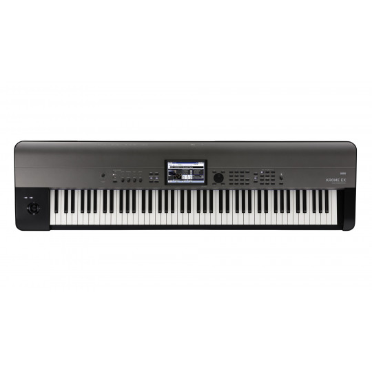 Korg KROME EX-88 workstation, syntezátor