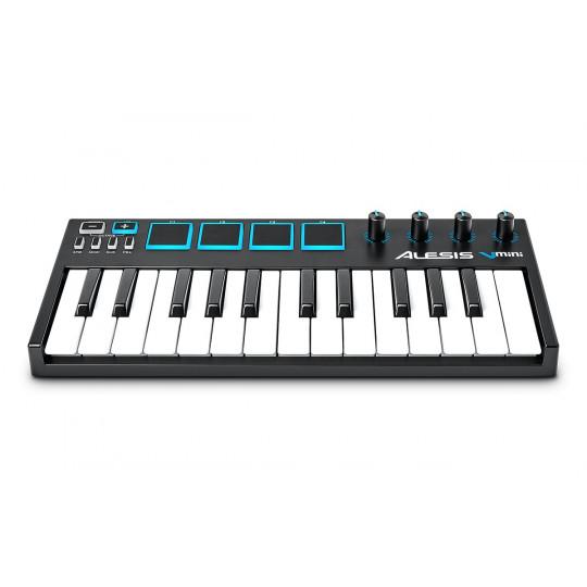 Alesis Vmini kompaktní midi klaviatura