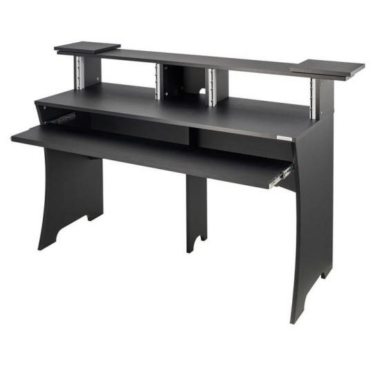 GLORIOUS Workbench BK studiový stůl černý