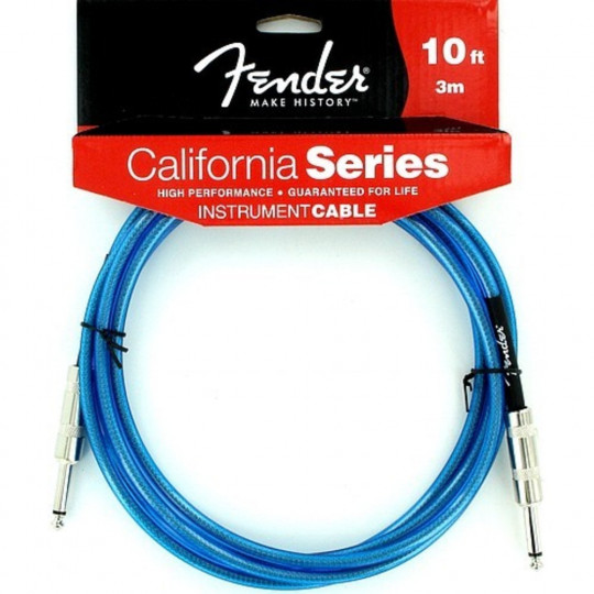 Fender California Instrument Cable DNB 15