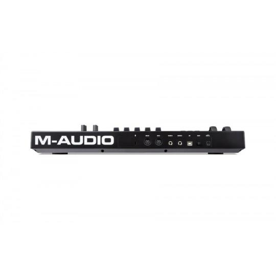 M-Audio CODE 25 Black midi keyboard kontroler