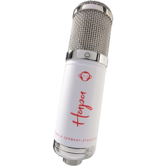 Monkey Banana Hapa White USB kondenzátorový mikrofon