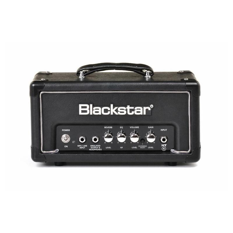 Blackstar HT-1RH - kytarový lampový zesilovač