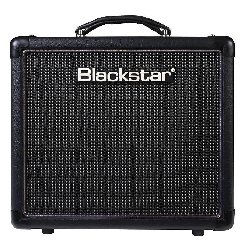 Blackstar HT-1R - lampové kytarové kombo
