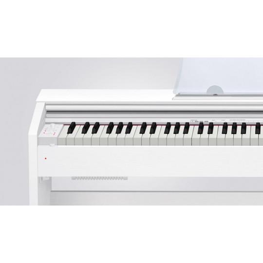 Casio PX 770 WE digitální piano