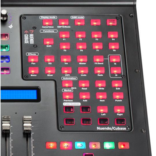 Qcon Pro X USB midi DAW kontroler