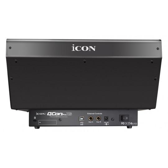 Qcon Pro XS USB midi DAW konroler (rozšíření Qcon Pro X)