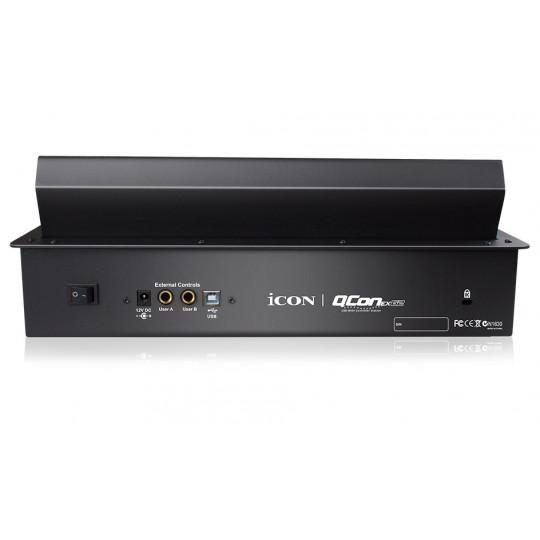 Qcon EX G2 USB midi kontroler (rozšíření Qcon Pro G2)