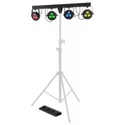 Showlite LB-427 LED RGB osvětlení