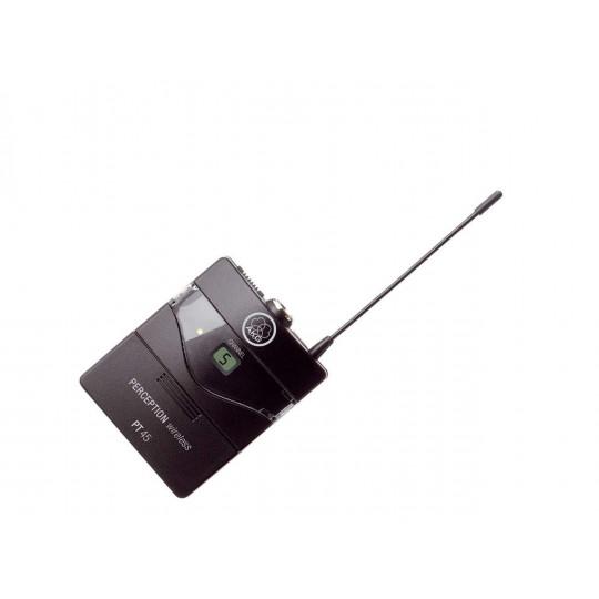 AKG WMS45 Instrumental 826.300-831.200 MHz (M)