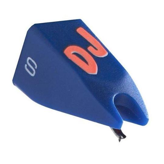 Ortofon DJ S Blue, sférický přenoskový hrot