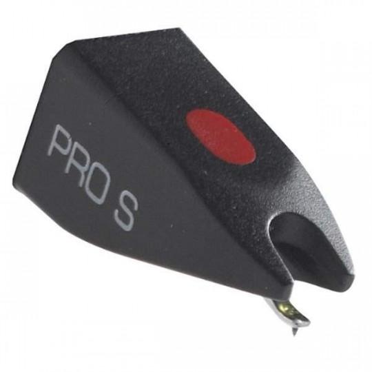 Ortofon Pro S Black, sférický přenoskový hrot