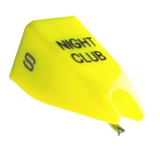 Ortofon Nightclub S, sférický přenoskový hrot