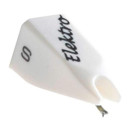 Ortofon Elektro, sférický přenoskový hrot