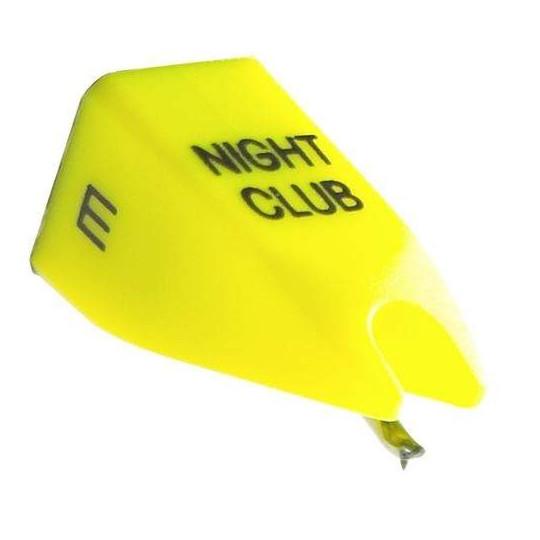 Ortofon Nightclub E, eliptický přenoskový hrot