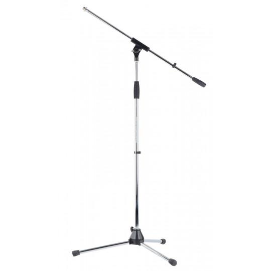 Proline mikrofonní stojan – chrom