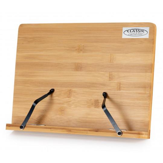 Proline notový stojan na stůl – bambus