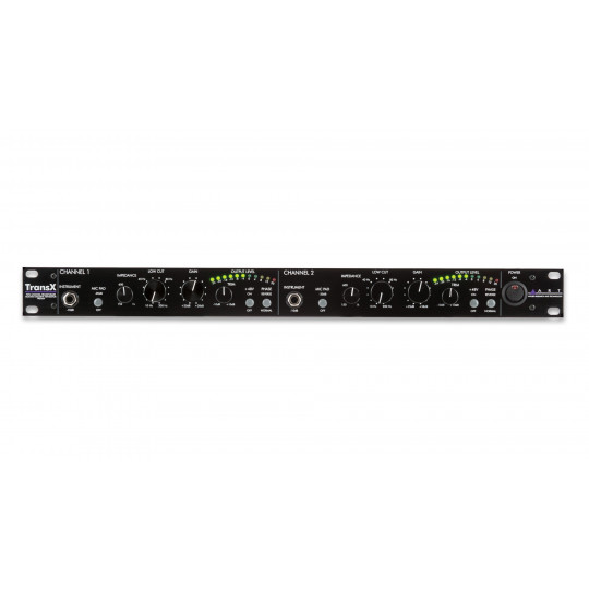 ART TransX dvoukanálový mikrofonní předzesilovač