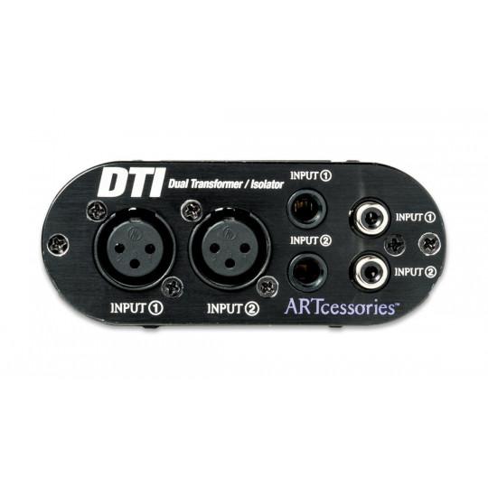 ART DTI duální pasivní transformátor, izolátor