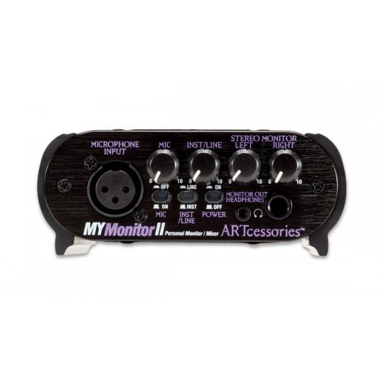 ART MyMONITOR II osobní monitorovací mix