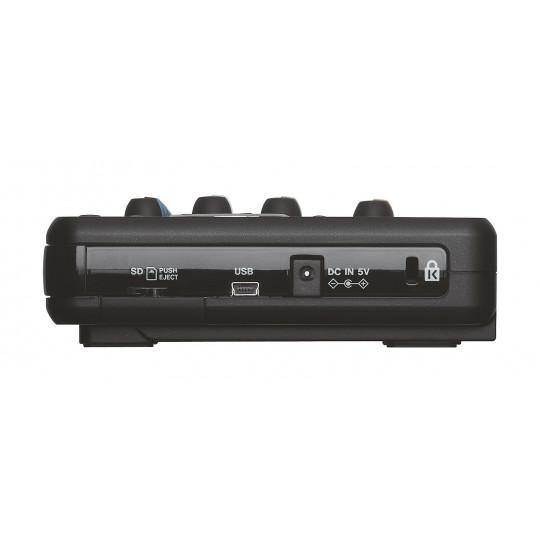 Tascam DP-008EX přenosný 8track rekordér