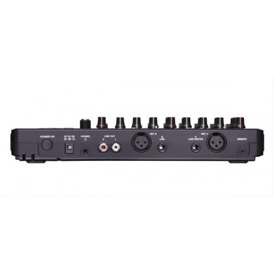 Tascam DP-03SD osmistopý rekordér s USB2.0 rozhraním