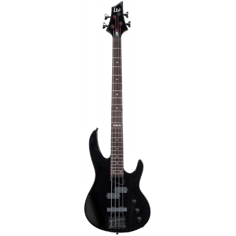 ESP LTD B-10 KIT BLK- obal v ceně