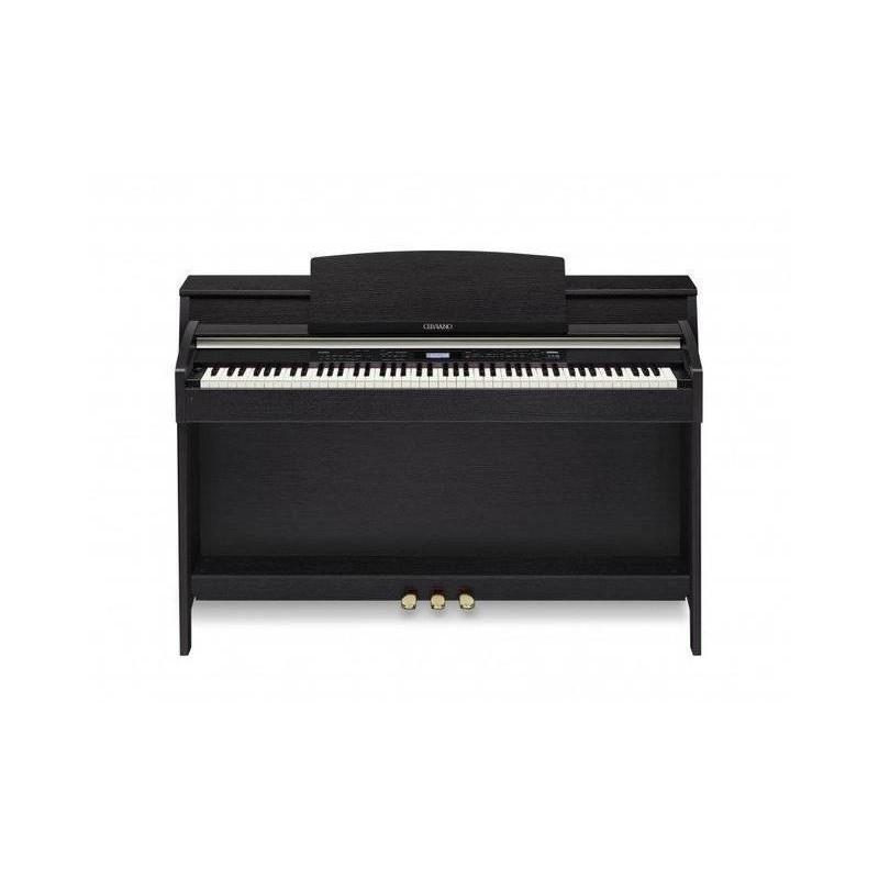 Casio AP 650 CELVIANO digitální piano se stojanem a 3 pedály