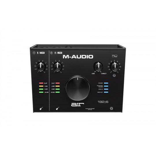 M-Audio AIR 192   6 USB zvuková karta