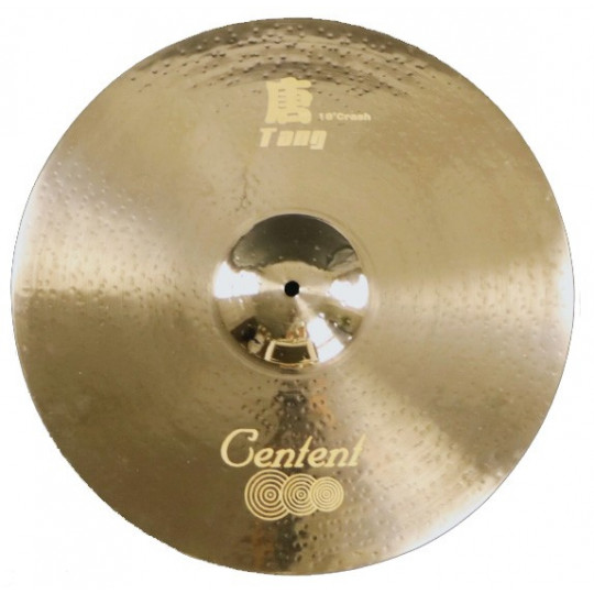 "Centent B20 Tang Rock Series 16"" Crash"