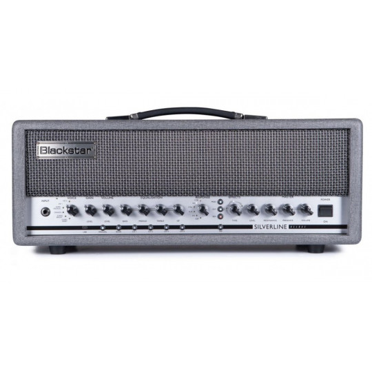Blackstar Silverline Deluxe Head: Hlava 100W