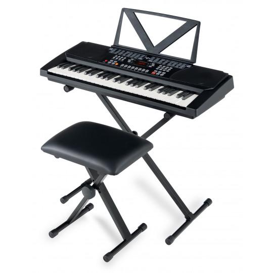 FunKey 54 začátečnický klávesový set