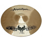 "Anatolian - ULTIMATE HELL hi hat 13"" (US 13 HLHHT)"