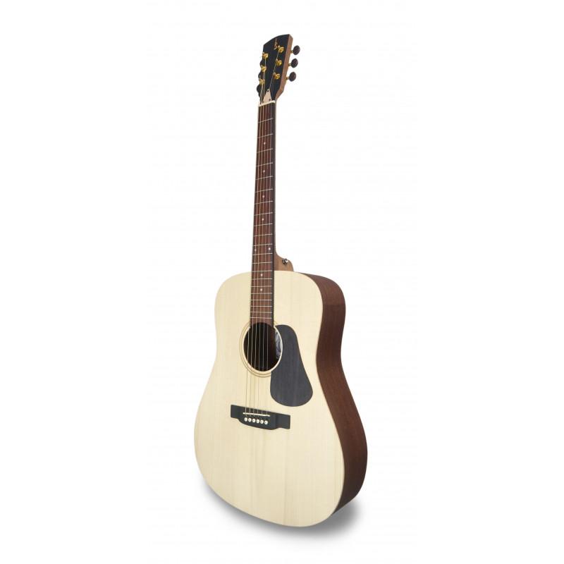APC WG100 Acoustic Guitar