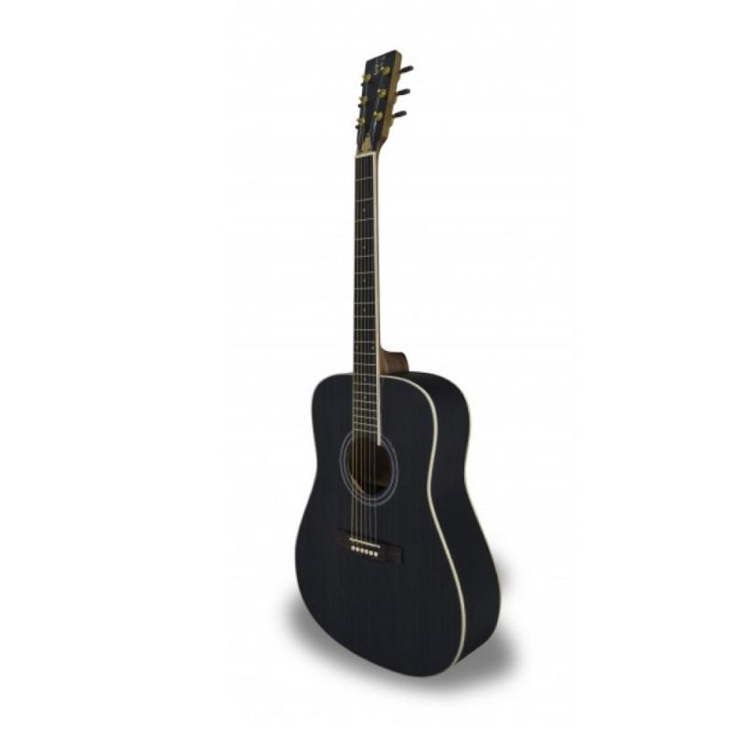 APC WG100 BK Acoustic Guitar
