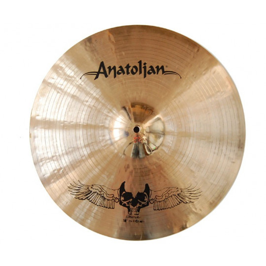"Anatolian - ULTIMATE HELL crash 18"" (US 18 HLCRH)"