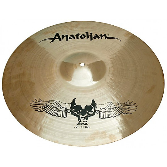 "Anatolian - ULTIMATE HELL ride 20"" (US 20 HLRDE)"