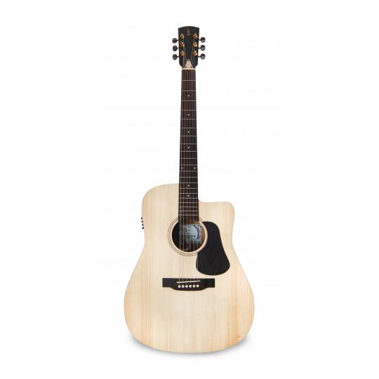 APC WG100 CW elektroakustická kytara