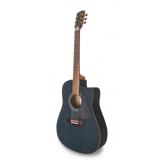 APC WG100 BK CW elektroakustická kytara