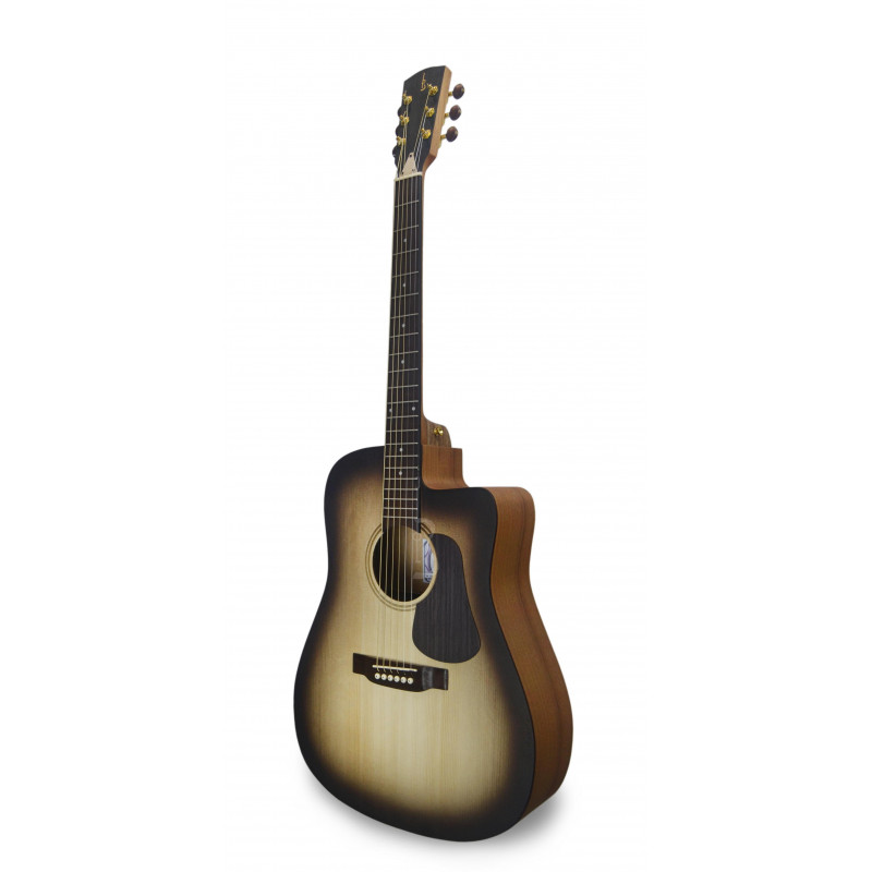 APC WG100 SB CW elektroakustická kytara
