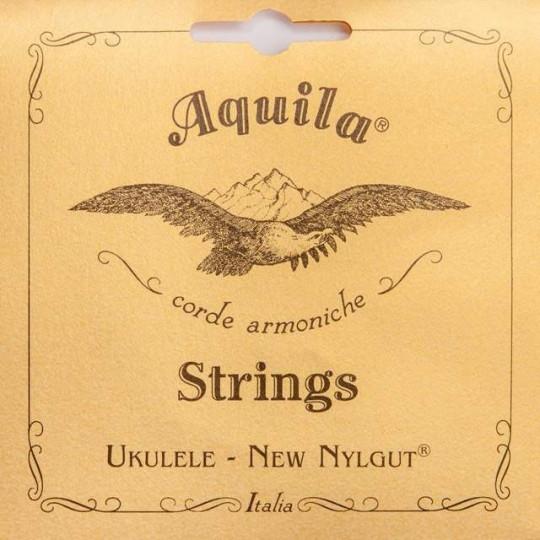 Aquila 17U struny pro tenorové ukulele