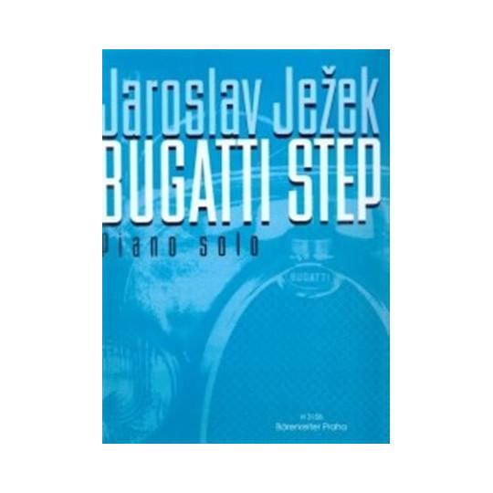 Bugatti Step piano solo - Jaroslav Ježek