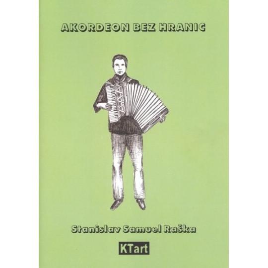 Akordeon bez hranic - Stanislav Samuel Raška